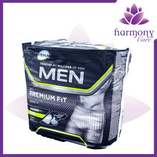 TENA Men Underwear Premium Fit Maxi Level 4